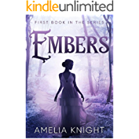 Embers (French Edition)