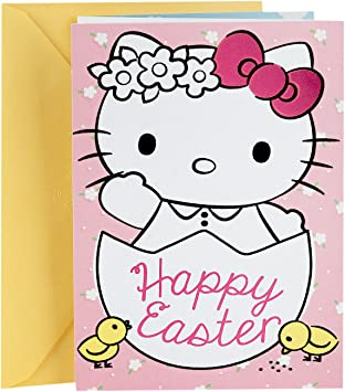 HELLO KITTY Thank You Cards and Envelopes ~ NEW SEALED in Original Package