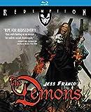 Demons [Blu-ray] (Version française)
