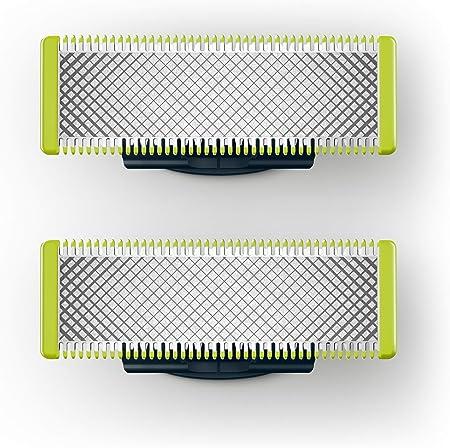Las cuchillas están diseñadas para ofrecer un rendimiento duradero,Cada cuchilla se debe sustituir c