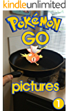 POKEMON GO PICTURES: GREAT FOR KIDS, TEENS, ADULTS, OR CHILDREN! (POKEMON PICTURES Book 1) (English Edition)