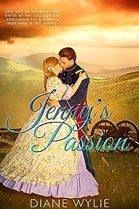 Jenny's Passion