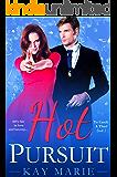 Hot Pursuit (To Catch a Thief Book 1)