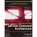 Service-Oriented Architecture: Analysis and Design for Services and Microservices (2nd Edition)