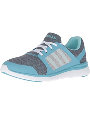 adidas NEO Womens Cloudfoam Xpression Casual Sneaker