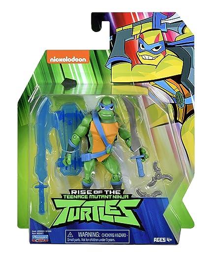 Giochi Preziosi Tortugas Ninja-Basic Figures Wave 1-10 ...