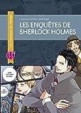 Sherlock Holmes - Les classiques en manga