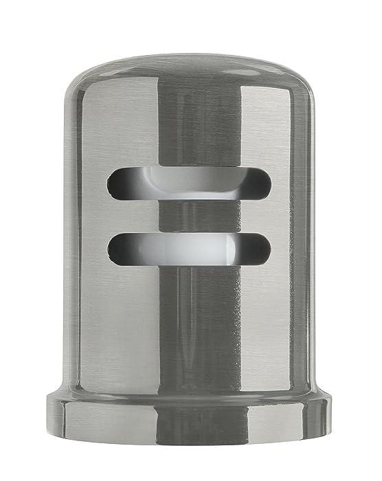 Westbrass D201-1-20 Air Gap Cap Stainless Steel
