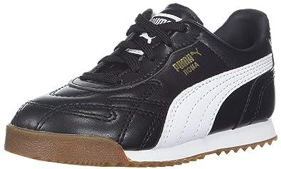 5ae1de087249 PUMA Boys  Roma ANNIVERSARIO Sneaker