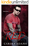 Forever Red (Bama Boys Book 1)