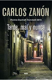 TAXI (Narrativa): Amazon.es: Zanón, Carlos: Libros