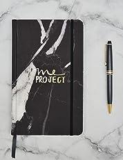 Me Project - Cuaderno de Papel de Piedra