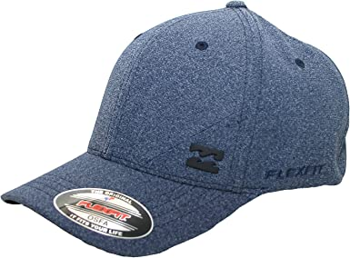 BILLABONG Station Flexfit - Gorras para Hombre, Color índigo ...