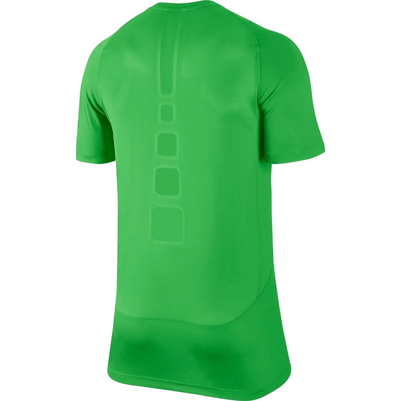 Nike Shooter 2.0 - Pantalón Corto de Baloncesto Camiseta Verde ...