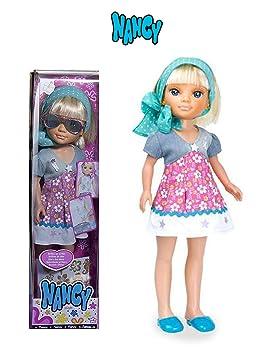 Amazon.es: FS Famosa - Muñeca Nancy, Brillos en el Mar ...