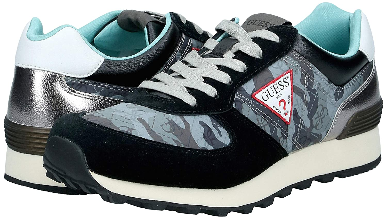 FM6CHAFAL12 SCARPE GUESS Uomo PE 2019 Sneaker Charlie