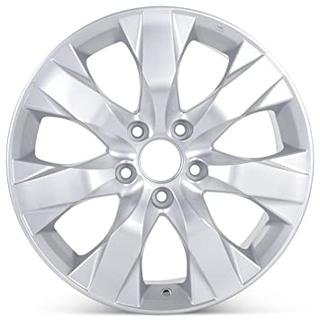 Amazon Com New 17 X 7 5 Alloy Replacement Wheel For Honda Accord