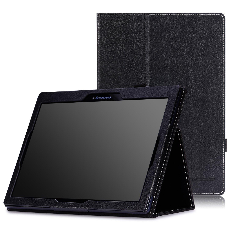 lenovo tab x103f tab 10 tab 2 a10 case moko slim negro r 72 47 em mercado livre. Black Bedroom Furniture Sets. Home Design Ideas