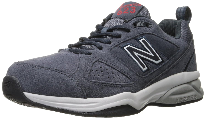 New Balance mx623 V3 de Entrenamiento Para Hombre Zapatos 15 4E US|Carbón