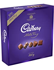 Cadbury Milk Tray Chocolate, 360g