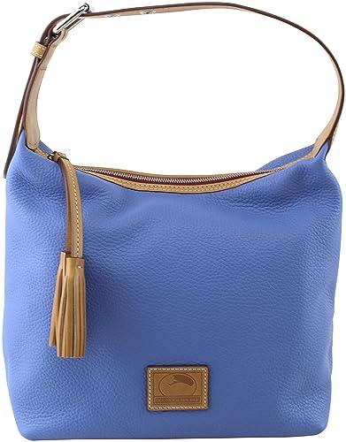Dooney   Bourke Patterson Leather Paige Sac Shoulder Bag 00730dae85137