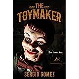 The Toymaker: A Dark Suspense Novel
