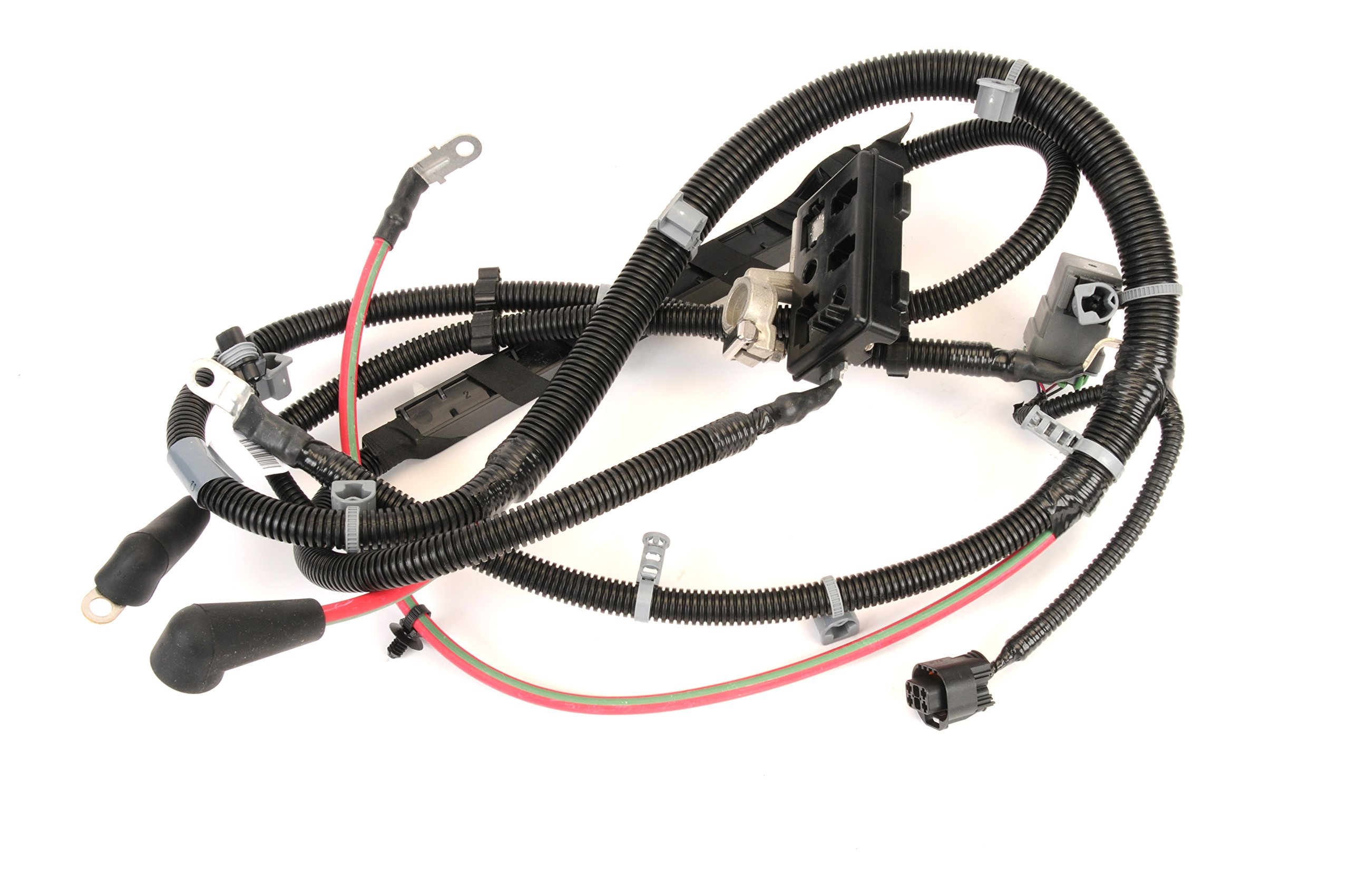 ACDelco 23273450 GM Original Equipment Positive Battery Cable by ACDelco
