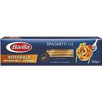 Barilla Whole Wheat Spaghetti No.5 Pasta, 500 gm
