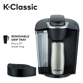 Keurig K55 v/s K50 – What's the Difference?