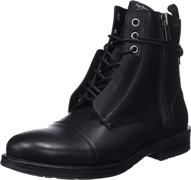 TALLA 40 EU. Pepe Jeans Tom-Cut Boot, Botas Clasicas para Hombre
