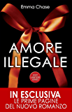 Amore illegale (Sexy Lawyers Series Vol. 1) (Italian Edition)