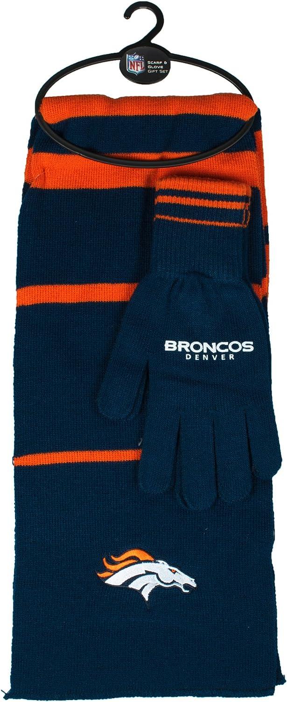 NFL Scarf Glove Gift Set Stripe, Value not found