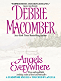 Angels Everywhere (An Angels Anthology)