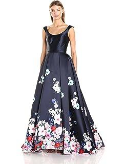 Mac Duggal Womens Dress