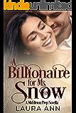 A Billionaire for Ms. Snow: A Clean, Billionaire Romance (Middleton Prep)