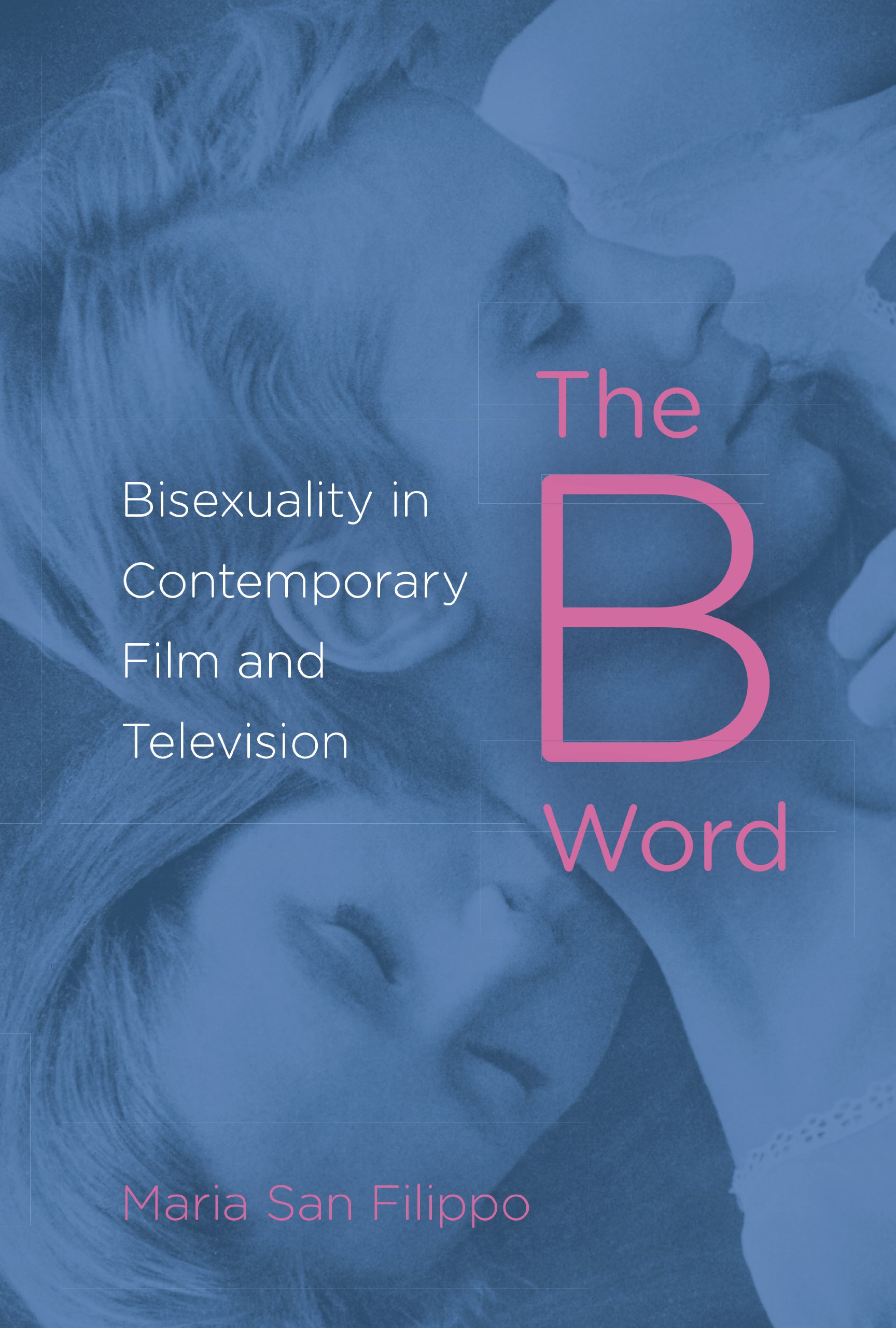 Bisexuality in the media