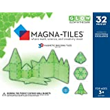 Magna-Tiles Glow 32 Piece Set by Valtech Since 1997