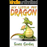My Little Pet Dragon (Fun!)