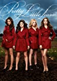 Pretty Little Liars - Season 4 (Exclusive to Amazon.co.uk) [DVD] [2010]