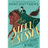 The Siren of Sussex (Belles of London Book 1)
