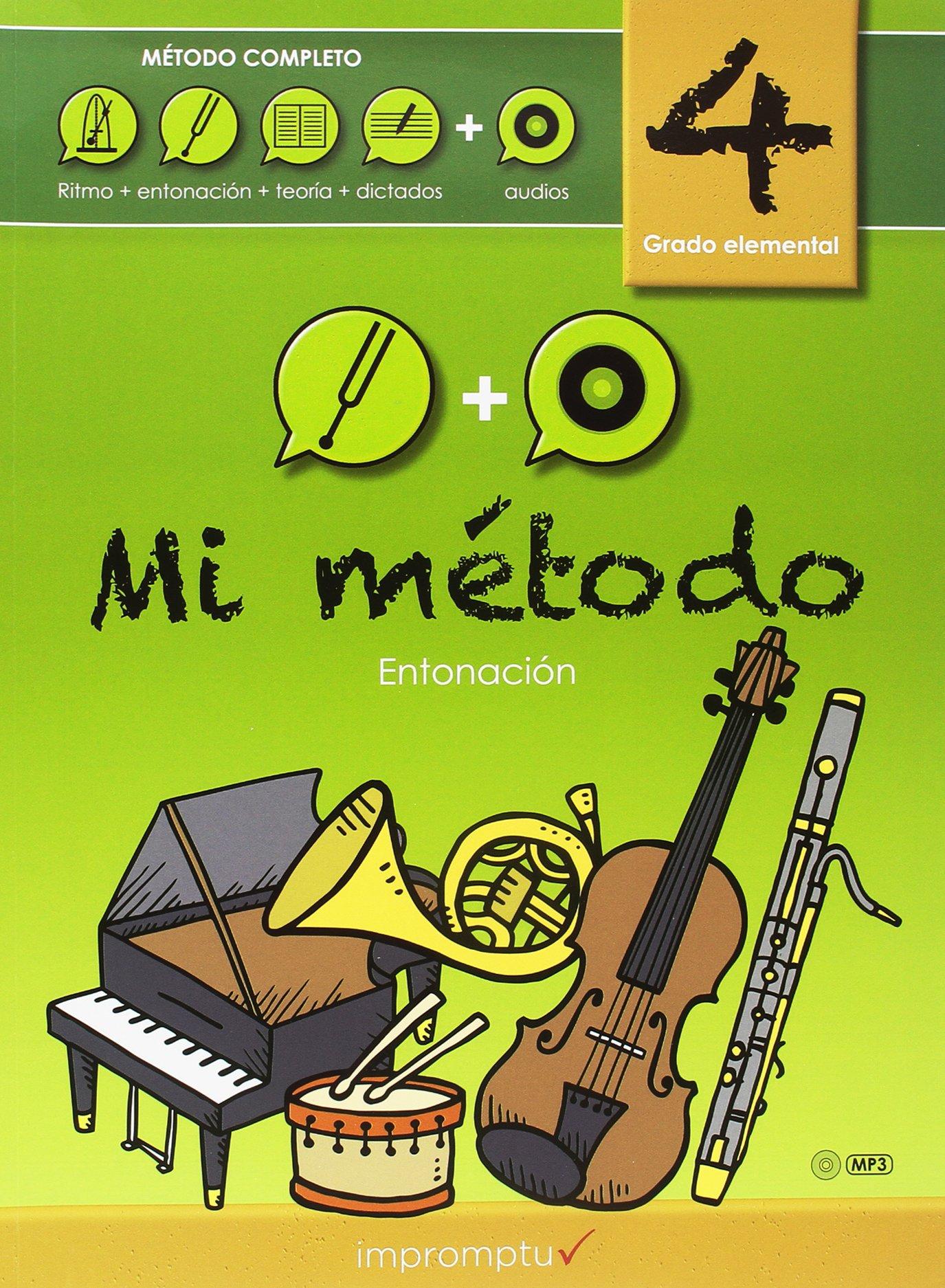 MI METODO 04. PACK DE PRODUCTO: 9788415972938: Amazon.com: Books