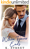 Where Forever Ends (Maplewood Falls Book 1)