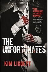 The Unfortunates Kindle Edition