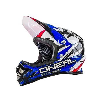 ONeal Oneal 0500S-304 Casco de Bicicleta, Negro, ...