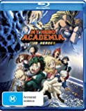 My Hero Academia - The Movie: Two Heroes (Blu-ray + DVD)
