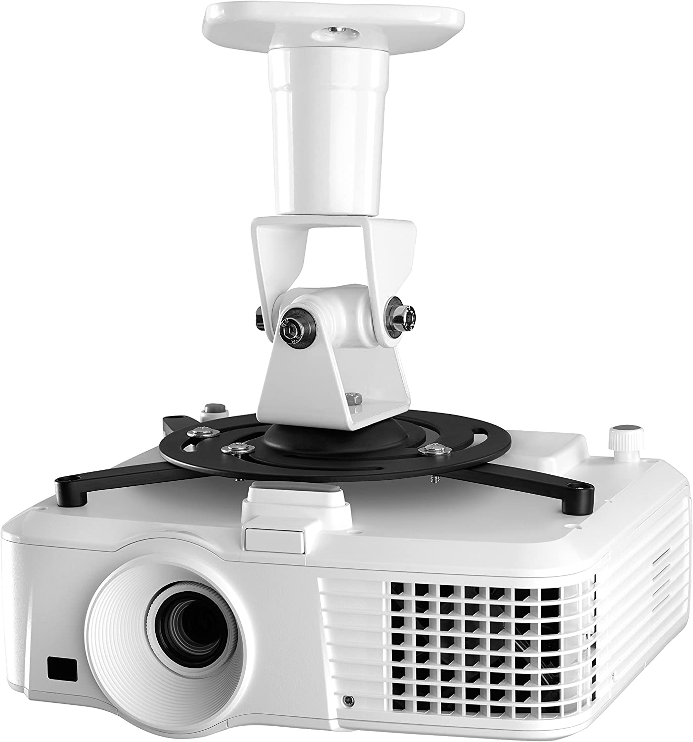 One For All WM5320 Montaje para Projector Pared/Techo Negro ...