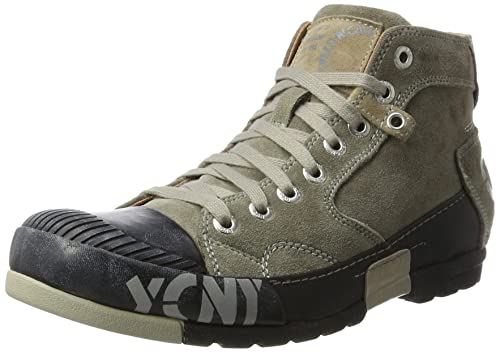 With Mastercard Cheap Price Cheap Sale Newest Mens Mud M Trainers Yellow Cab XcxIcv