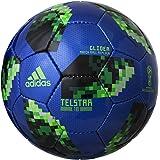 adidas(アディダス) サッカーボール 5号球 2018年 FIFAワールドカップ 試合球 JFA検定球  テルスター18 グライダー