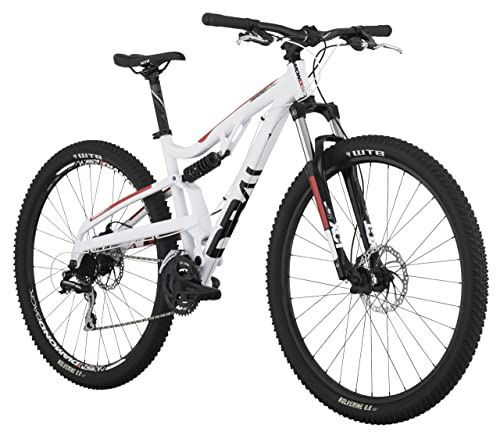 Diamondback 2014 Recoil Full Suspension MTB Review
