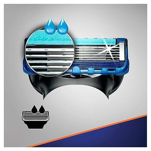 Systemrasierer Gillette Fusion5 ProGlide
